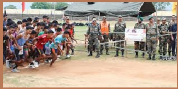 Bhopal Army Rally Open Bharti 2019 - Rally Bharti 7th to